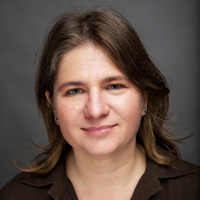 Patricia Knebel