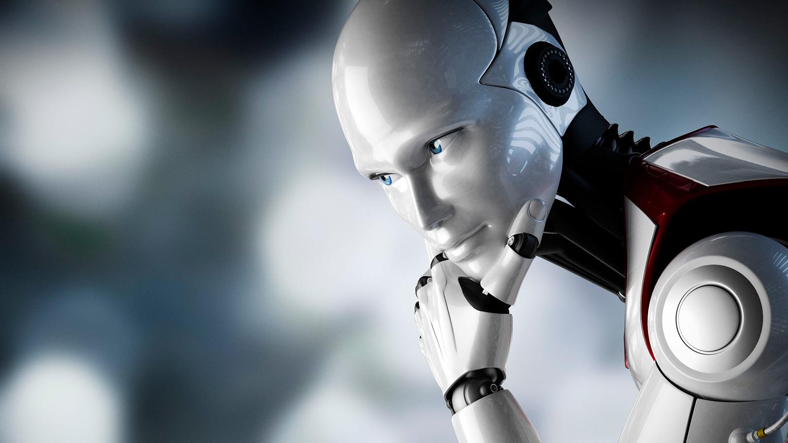 Sobre robôs, guerras, cartas de amor e esperança