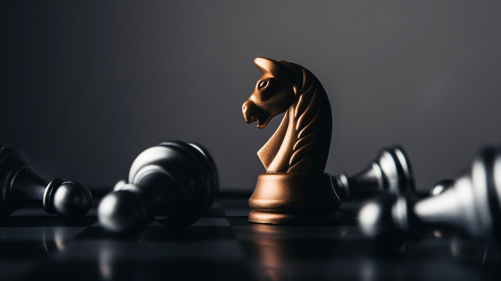 Estratégia incerta, governabilidade vulnerável