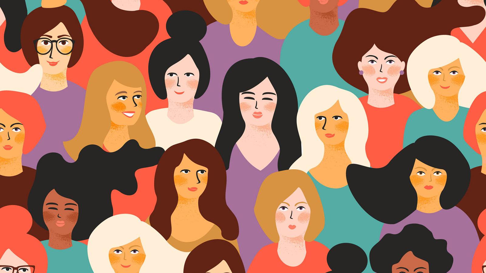 Sobre mulheres, papéis, scripts e escolhas