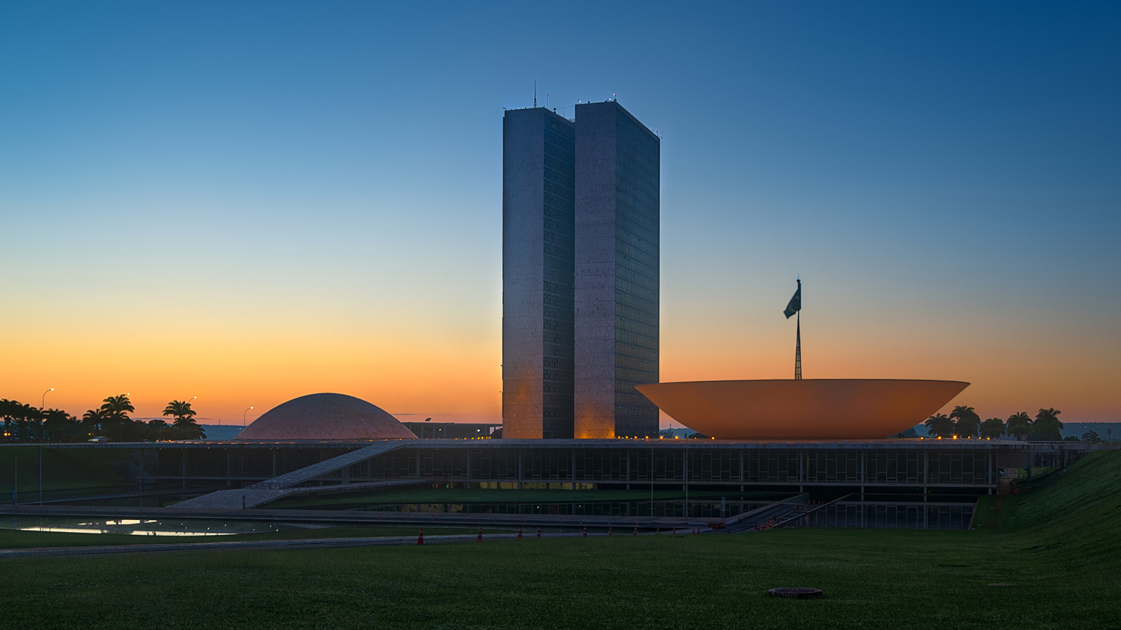 O Brasil nas novas dinâmicas do poder