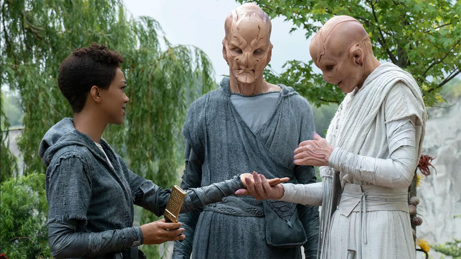 Star Trek e a verdade que nos foi contada