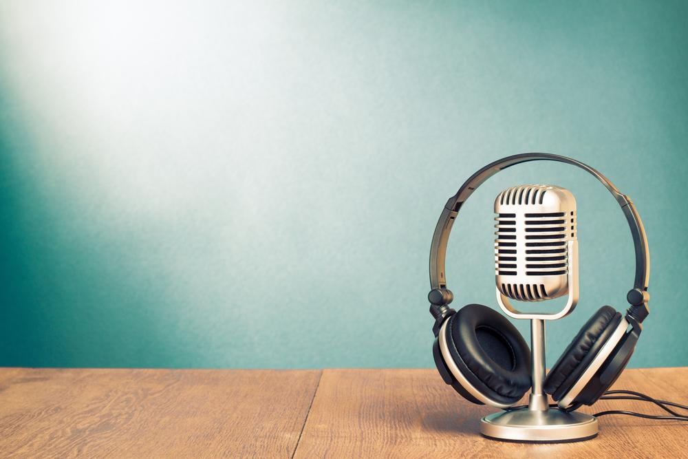 Podcast: Séries #1