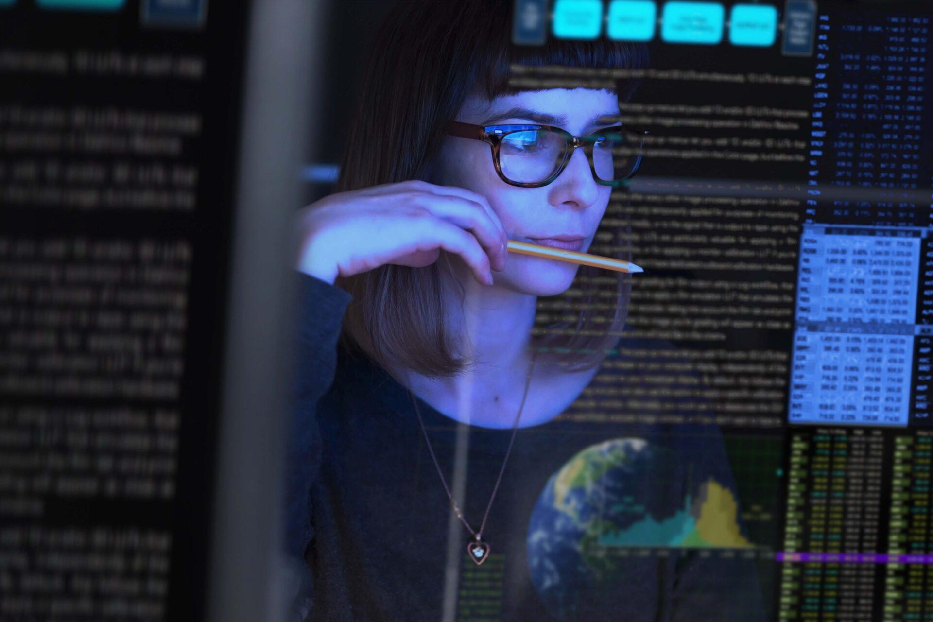 O empoderamento das empresas através da tecnologia