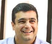 Adriano Amui